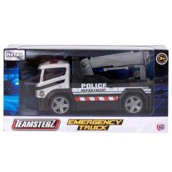 Teamsterz Οχήματα Άμεσης Επέμβασης 1:43 (7535-16450)
