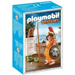 PLAYMOBIL ΑΘΗΝΑ(9150)