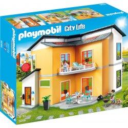 Playmobil Μοντέρνο Σπίτι (9266)