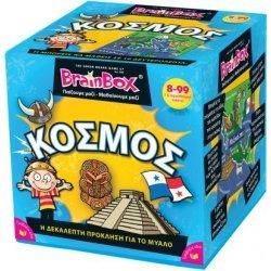BRAINBOX Ο ΚΌΣΜΟΣ (93001)