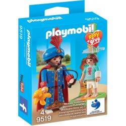 Playmobil Play & Give Μαγικός Παιδίατρος (9519)