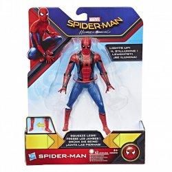 Marvel Spider-Man Homecoming MOVIE GEAR Φιγούρα 15εκ. (B9765)