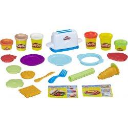 Playdoh Toaster Creations (E0039)