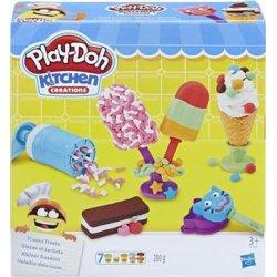 Playdoh Frozen Treats (E0042)
