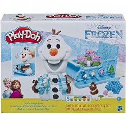 PLAY-DOH OLAF CHARACTER (Ε5375)