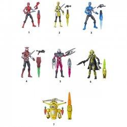 Power Rangers Basic 6'' Figure (E5915)