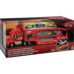 Cars 3 Η Νταλίκα Του Μακ (FPX96)